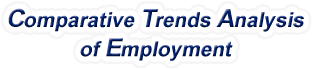 Oklahoma - Comparative Trends Analysis of Total Employment, 1969-2017